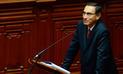 PPK renuncia: Martín Vizcarra juraría como presidente de la República este viernes