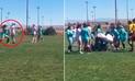 YouTube: latinas denuncian terribles ataques racistas en juego de fútbol en EE.UU. [VIDEO]