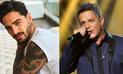 Alejandro Sanz reprende a Maluma por video en Instagram [VIDEO]
