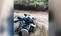 YouTube: impactante rescate de jardinero latino atrapado en el agua en California [VIDEO]