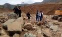 Detectan minería ilegal en reserva de Chaparrí