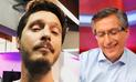 Instagram: La broma de Cristian Rivero a Federico Salazar que divierte a miles