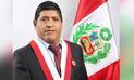 Frente Amplio: sentencian al congresista Reymundo Lapa a cuatro años de prisión