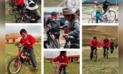 Dona tu bicicleta y ayuda a los niños de los colegios de Puno [VIDEO]