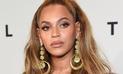 Beyoncé: ¿Una actriz le mordió el rostro ?