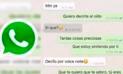 WhatsApp Viral: Pensó que su ex quería volver con ella, pero la 'trolearon' de forma épica