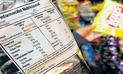 Martín Vizcarra observaría Ley de Alimentación Saludable por polémico etiquetado