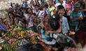Exigen que repitan autopsias de los 68 presos muertos en cárcel de Venezula