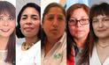 Gabinete Villanueva: la cuota de género en el gobierno de Vizcarra