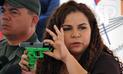 Con este mensaje ministra venezolana dice que tragedia en calabozo no le compete