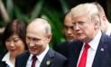 Donald Trump  le propone a Putin reunirse en la Casa Blanca