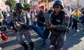 Candidato opositor de Venezuela denunció fuertes agresiones de chavistas