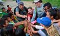 Estados Unidos: Oportunidad de voluntariado para jóvenes latinoamericanos