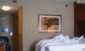 YouTube Viral: Pone cámara en cuarto de hotel y se lleva gran sorpresa [VIDEO]