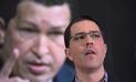 Venezuela entrega nota de protesta a Suiza por sanciones contra funcionarios