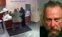 YouTube viral: mujer es víctima de brutal agresión en hospital de EE.UU. [VIDEO]