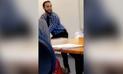 YouTube: le impone peculiar castigo por llegar tarde y este lo deja impresionado [VIDEO]