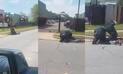 YouTube: policías responden a emergencia y protagonizan terrible acto racista en EE.UU. [VIDEO]