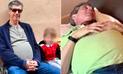 EE.UU.: pensó que estaba gordo, pero lo que encontraron en su interior pudo matarlo [FOTOS]