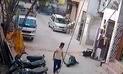 YouTube Viral: pitbull descontrolado ataca salvajemente a un niño en la calle [VIDEO]