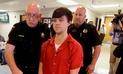 Estados Unidos: es blanco y rico, y pese a que asesinó a 4 personas, quedó en libertad