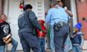EE.UU.: niño de 5 años mató de un disparo a su hermano de 7