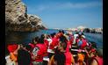 Turismo en Áreas Naturales Protegidas creció más de 30% en Semana Santa
