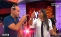 "Tunait: Ricardo Morán ""cuadró"" en vivo a Katia Palma tras llamarlo ""pelado"""