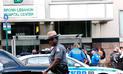 EE.UU.: Policía mata a afroamericano tras confundir con un arma el tubo de metal que tenía