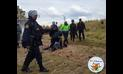 Exigen a la Policía Nacional y a minera Glencore que aclaren intervención violenta en comunidad cusqueña