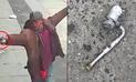 EE.UU.: policía asesinó a tiros a hombre afroamericano que apuntaba con un tubo [VIDEO]