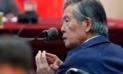 """Alberto Fujimori: """"Yo ya me jubilé de la política"""" [VIDEO]"""