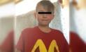 Facebook: le regaló camiseta a su hijo sin imaginar que tenía un mensaje sexual
