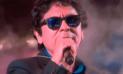 'El Lobo' fue agredido en pleno concierto