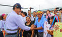 """Cumbre de las Américas: Martín Vizcarra mostrará un """"Perú unido"""""""