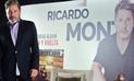 """""""Hay que alzar la voz"""": Ricardo Montaner encabeza campaña de solidaridad por Venezuela"""