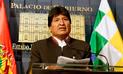 Cumbre de las Américas: Evo Morales pone en duda su asistencia