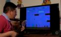 Vía Facebook: toca tema de Mario Bros con charango y miles le aplauden [VIDEO]