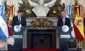 """""""No vamos a convalidar resultado electoral"""": Rajoy y Macri al Gobierno venezolano"""