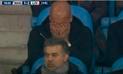 La reacción del Pep Guardiola tras el gol del Liverpool que sentenció al City [VIDEO]
