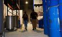 Policía antidrogas allana 5 empresas de los ex socios del fujimorista Vergara