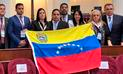 Cumbre de las Américas: Oposición de Venezuela llega a Lima