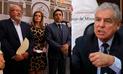 César Villanueva se reunió con bancada de Peruanos por el Kambio