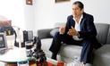 Tribunal Constitucional discute por votación en caso Humala-Nadine