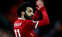 Champions League: la respuesta de Mohamed Salah al elogiable tuit de Roma, su ex equipo