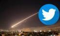 Twitter: Cuestionan pasaje bíblico tras bombardeo de EE.UU. contra Siria [FOTOS]