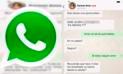 WhatsApp Viral: Su novia descubre que la engaña con otra y él tiene épica respuesta