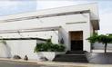 Jesús María: vándalos causaron destrozos en sede del Colegio de Arquitectos del Perú
