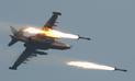 Rusia activa su defensa antiaérea luego de bombardeo a Siria