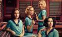 Netflix: Protagonista de 'Las chicas del cable' es captada con su nuevo amor |FOTO|